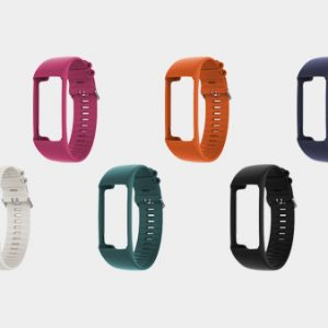 polar a370 wristbands
