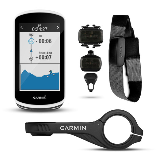 e6e18103ce10 Garmin Edge ® 1030 GPS performer bundle - FitU